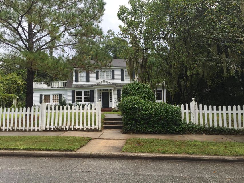 413 Colonial Drive, Wilmington, NC 28403