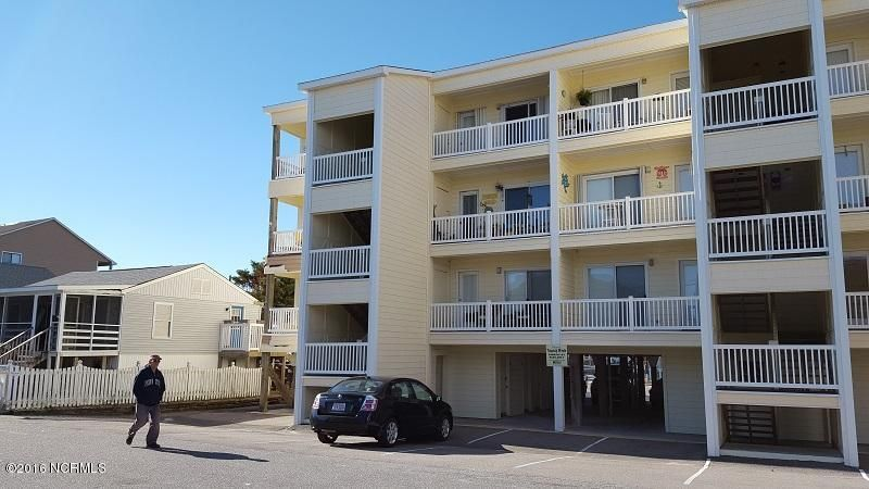 1004 Carolina Beach Avenue S C-2, Carolina Beach, NC 28428