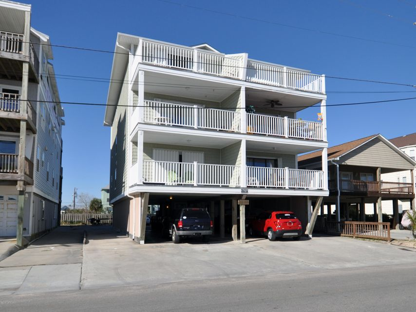 1707 N Carolina Beach Avenue 2g, Carolina Beach, NC 28428