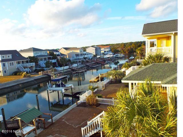 Ocean Isle Beach Real Estate For Sale - MLS 100040082