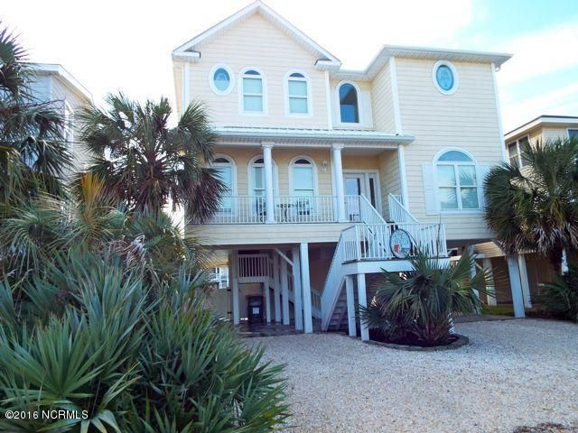Ocean Isle Beach Real Estate For Sale -- MLS 100040082