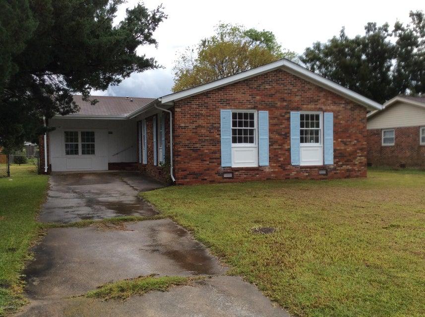 820 Williams Street, Jacksonville, NC 28540