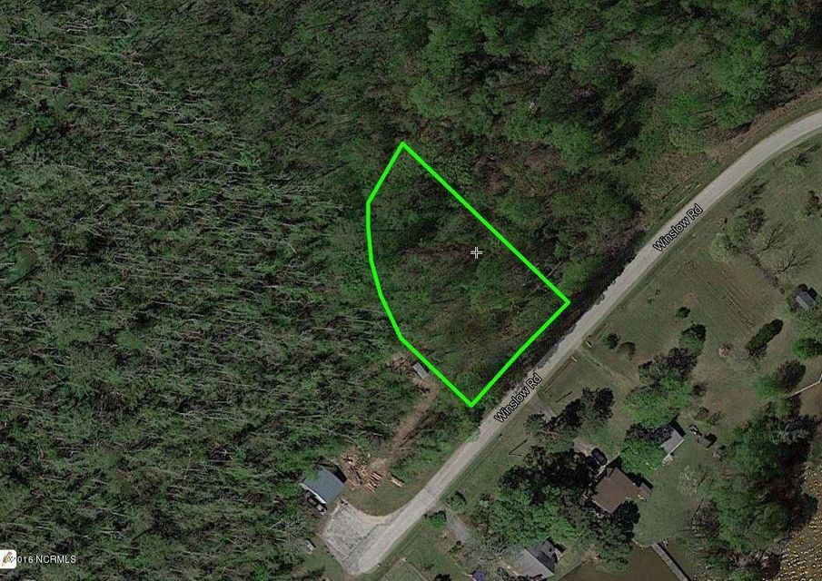 47 Winslow Rd. Road,Hertford,North Carolina,Residential land,Winslow Rd.,100040276
