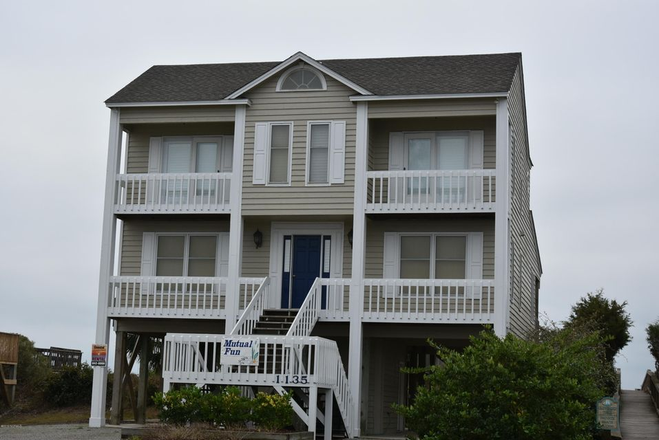 Fortner Holden Beach