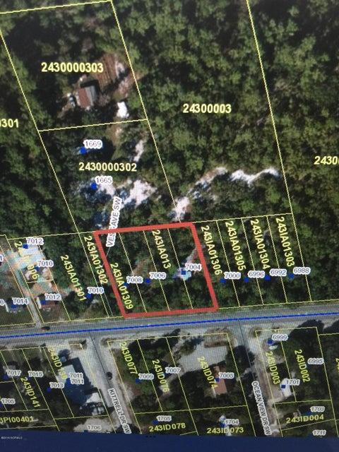 Ocean Isle Beach Real Estate For Sale - MLS 100038239