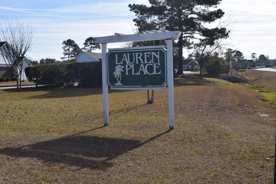 3008 Lauren Place Drive 106, Wilmington, NC 28405