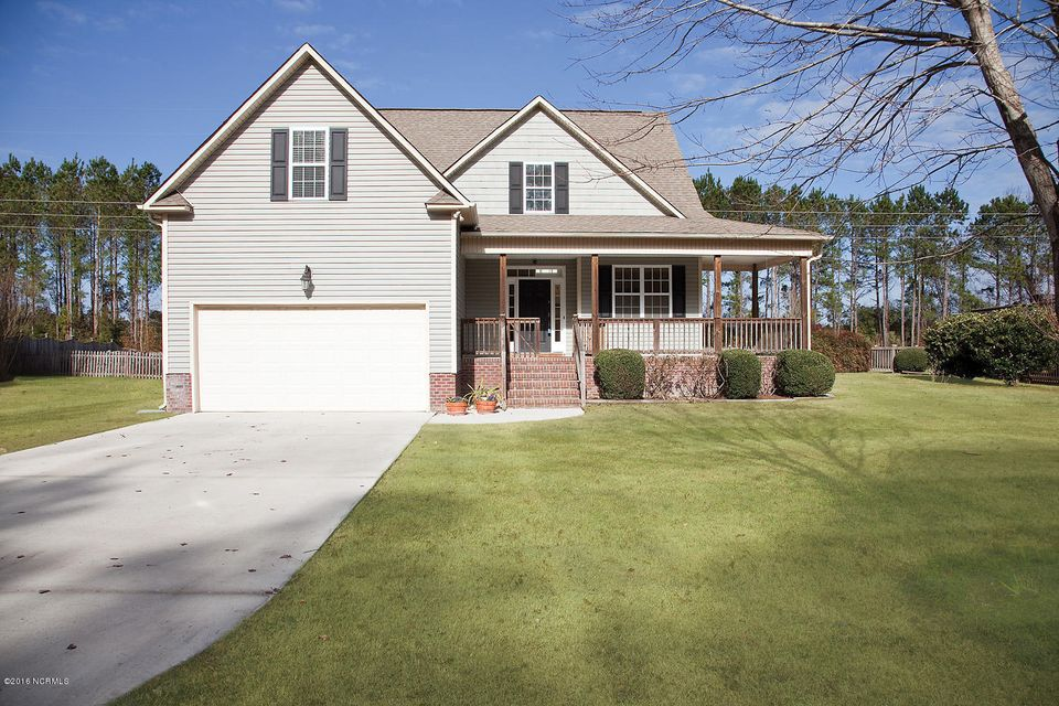240 River Landing Drive, Rocky Point, NC 28457