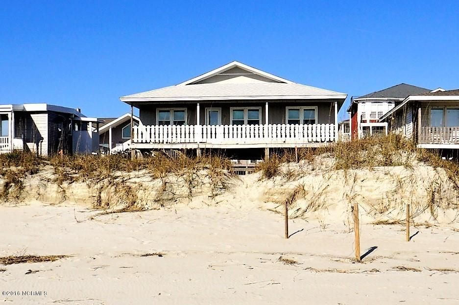 RE/MAX at the Beach - MLS Number: 100041176