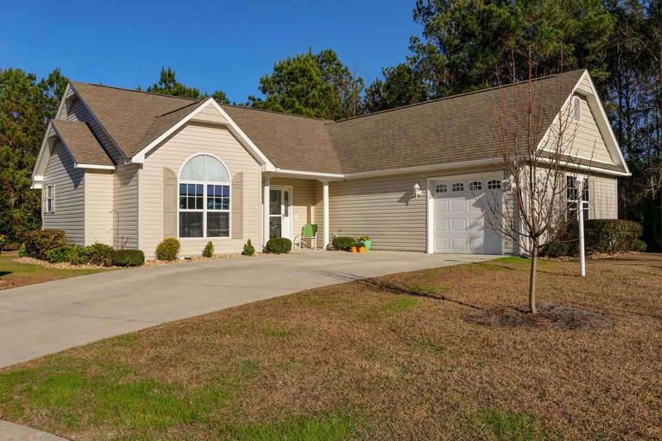 1000 Meadowbrook N, Swansboro, NC 28584