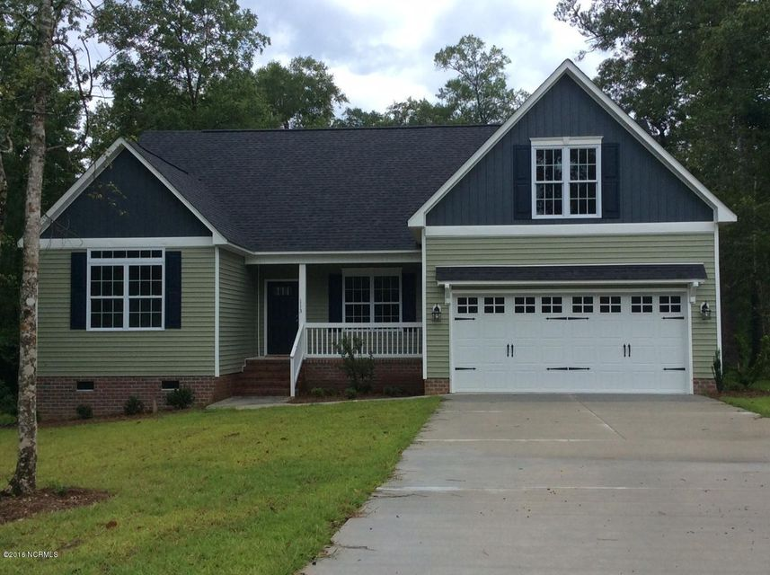 Lot 166 Clutch Drive, Rocky Point, NC 28457