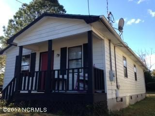 1305 Stanley Street, Wilmington, NC 28401