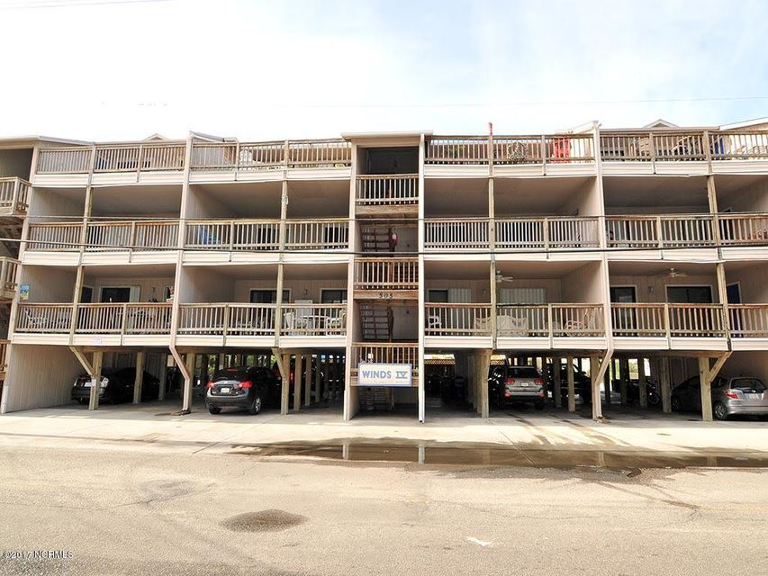 505 N Carolina Beach Avenue 2d, Carolina Beach, NC 28428