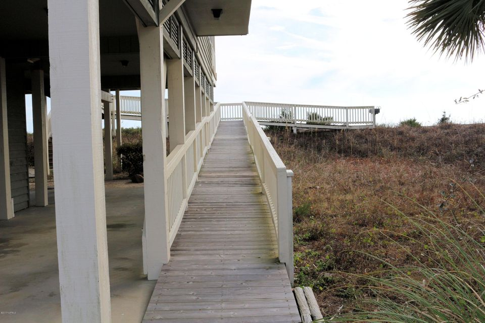 Holden Beach Real Estate For Sale - MLS 100042122