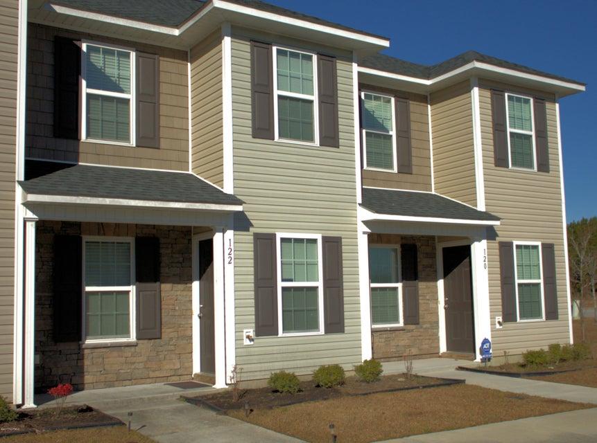 122 Glen Cannon Drive, Jacksonville, NC 28546