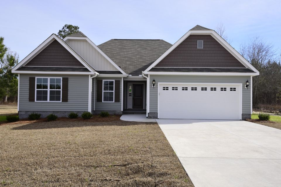 109 Trellis Lane, Vanceboro, NC 28586