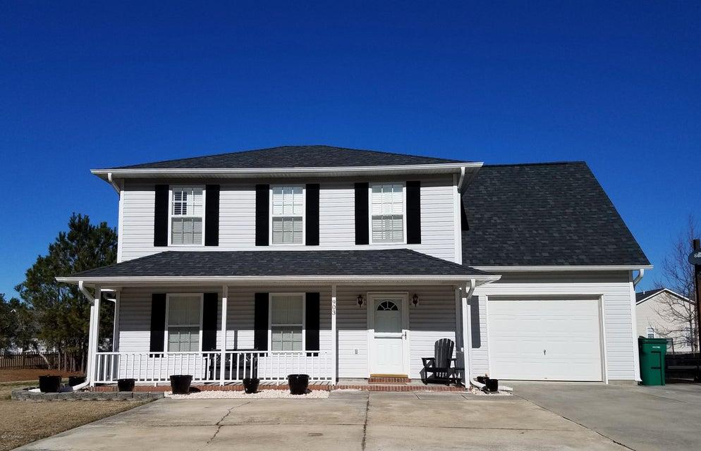903 Main Street, Swansboro, NC 28584