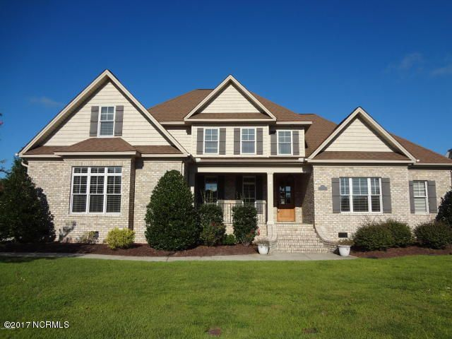 Property for sale at 808 Wickham Drive, Winterville,  NC 28590
