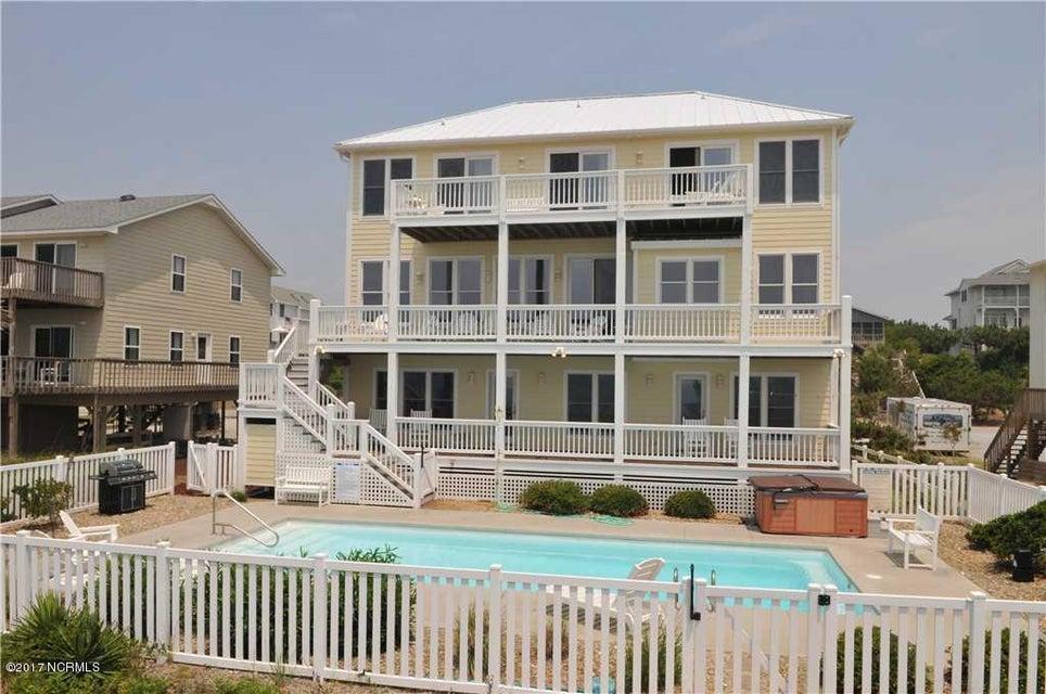 6617 Ocean Drive, Emerald Isle, NC 28594