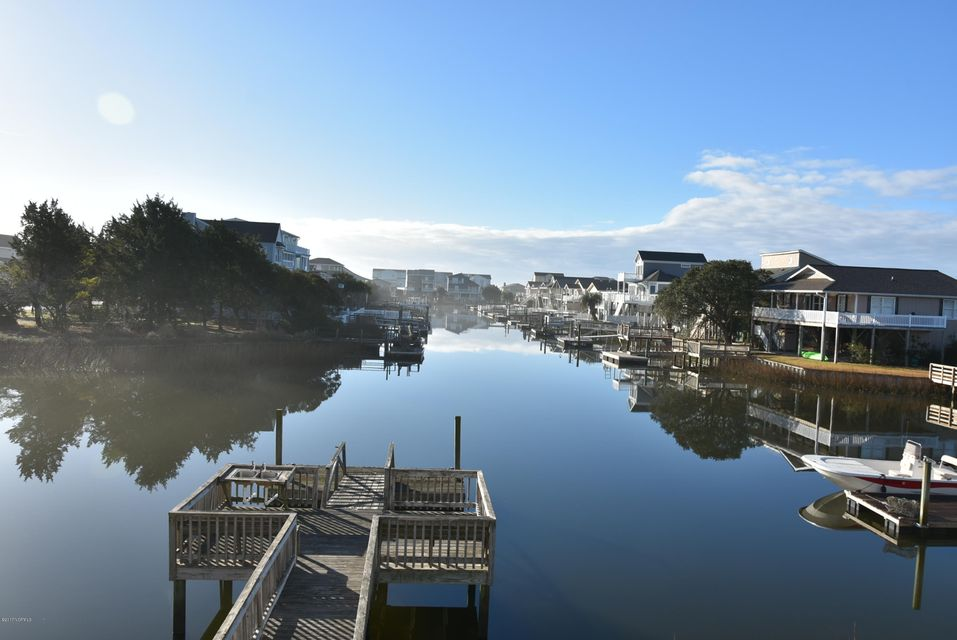 Holden Beach Real Estate For Sale - MLS 100043013
