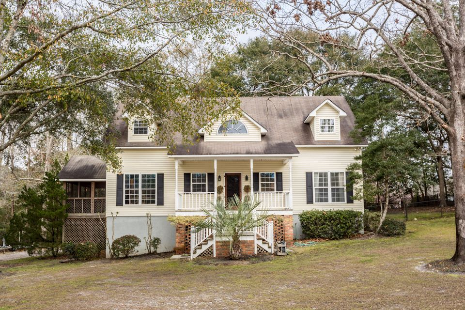 5723 Wrightsville Avenue, Wilmington, NC 28403