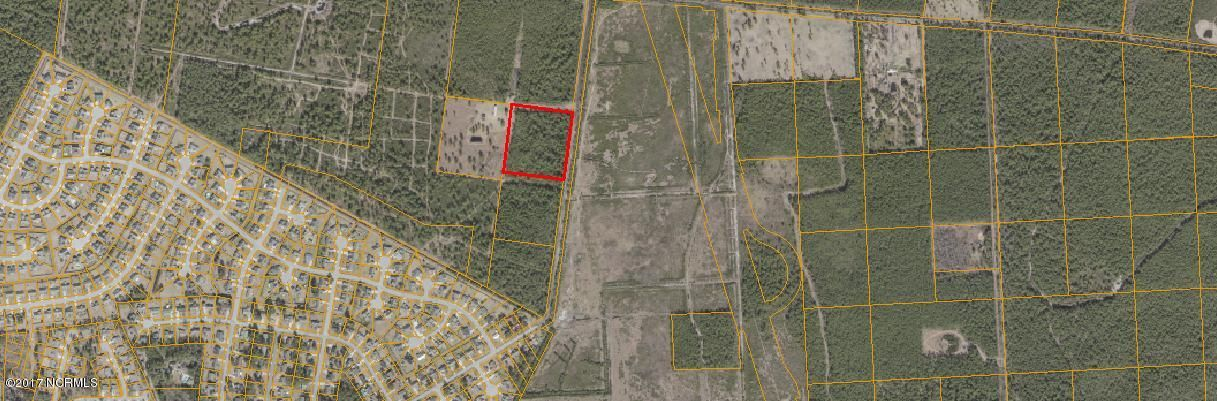 Property for sale at Lot 184 Plantation Road, Wilmington,  NC 28411
