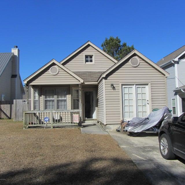 204 Hemlock Drive, Jacksonville, NC 28546