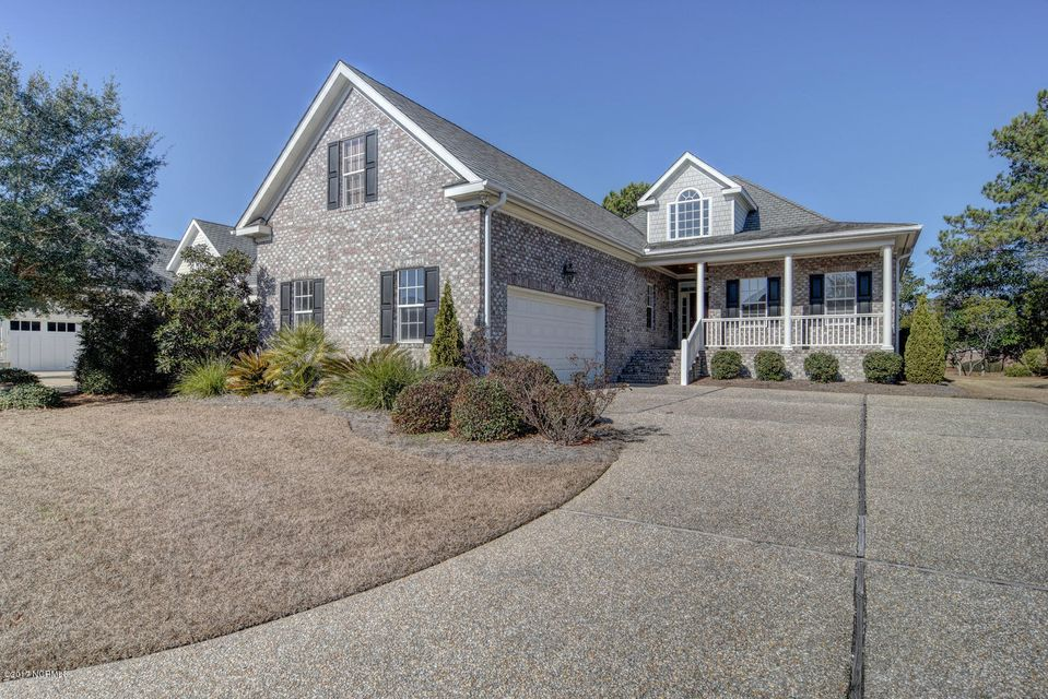 2016 Bay Colony Lane, Wilmington, NC 28405