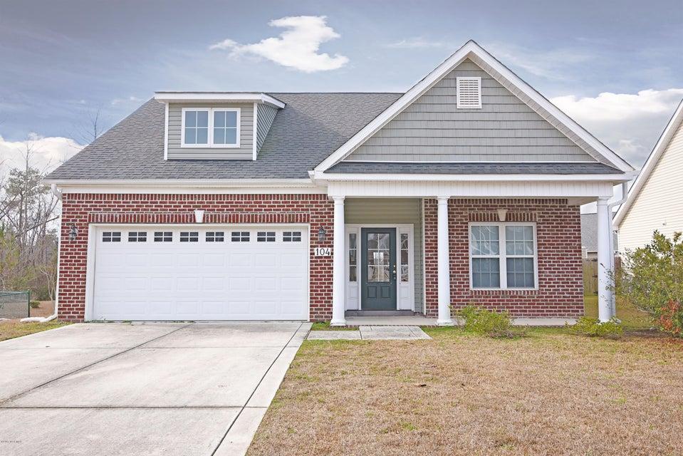 Williamsburg Plantation Jacksonville Nc Homes For Sale