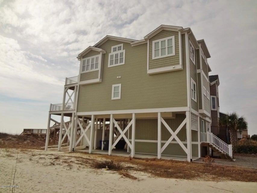 Ocean Isle Beach Real Estate For Sale - MLS 100043674