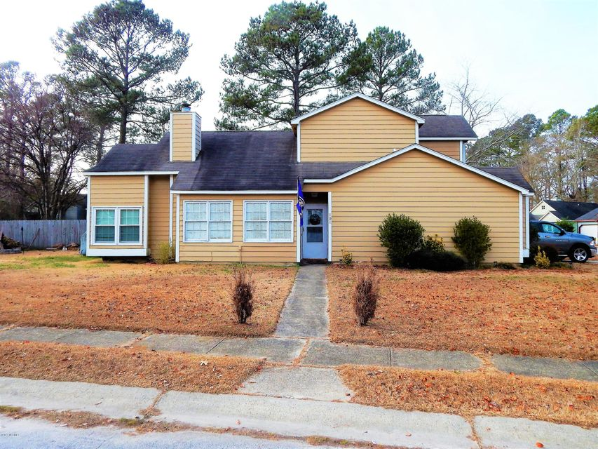 101 Mulberry Lane, Jacksonville, NC 28546