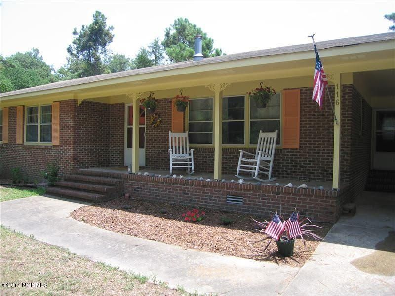 116 Holly Road, Pine Knoll Shores, NC 28512