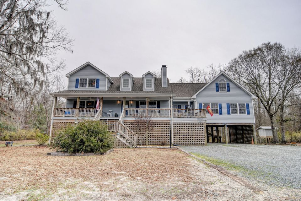 90 N Holly Shelter Estate Road, Rocky Point, NC 28457