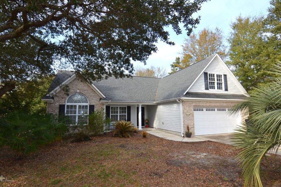 7919 Lilly Pond Lane, Wilmington, NC 28411