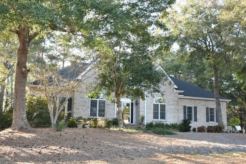 279 Genoes Point Road SW, Supply, NC 28462