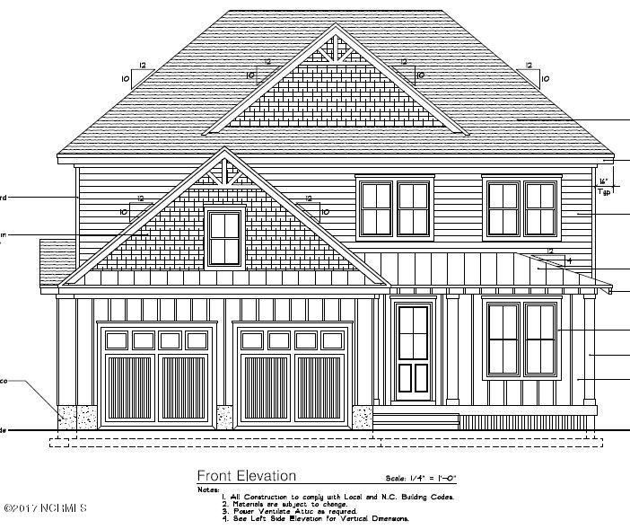 1220 Porches Drive, Wilmington, NC 28409