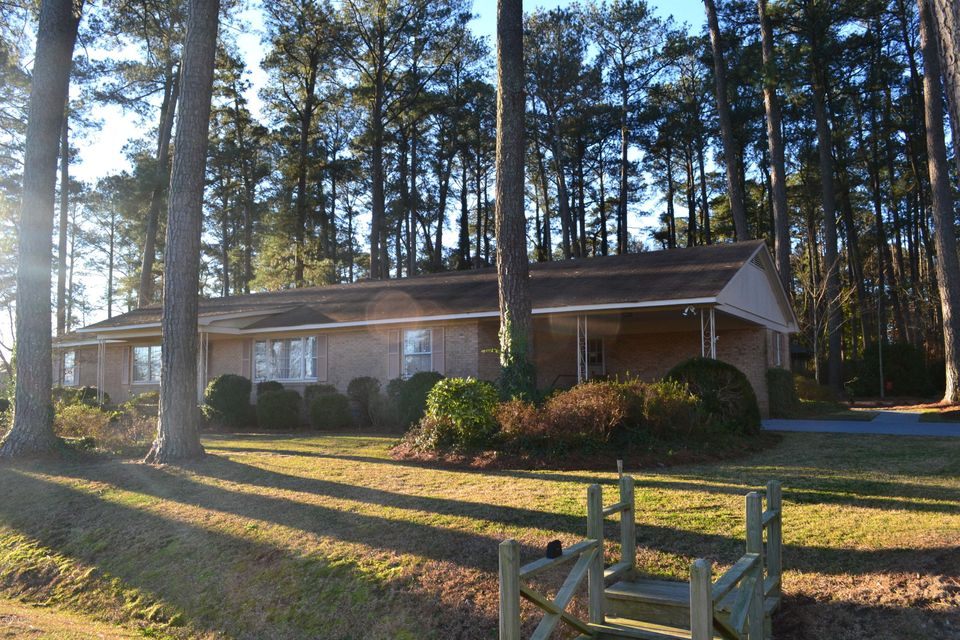Property for sale at 1061 Melva Street, Williamston,  NC 27892