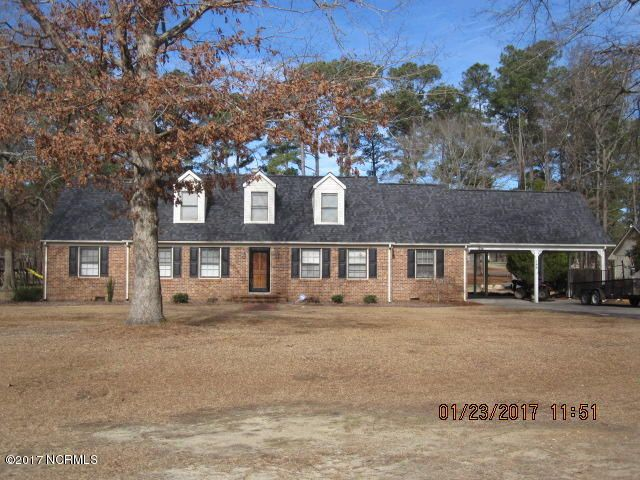 164 S Country Club Drive, Kenansville, NC 28349