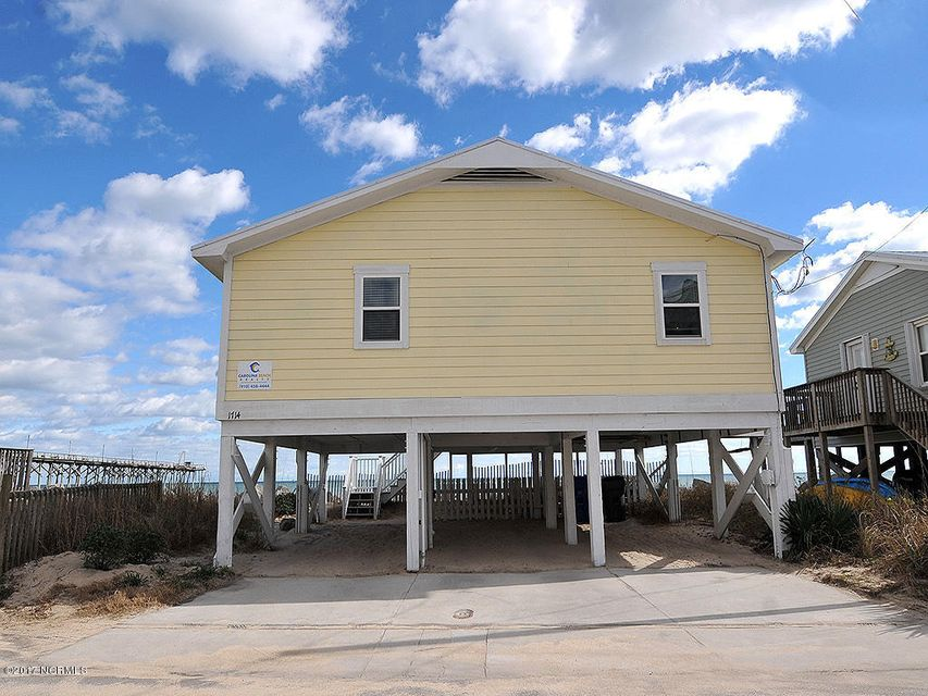 1714 Carolina Beach Avenue N, Carolina Beach, NC 28428