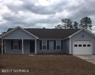 141 Belvedere Drive, Holly Ridge, NC 28445