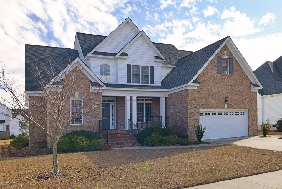 Property for sale at 148 Blackwater Drive, Winterville,  NC 28590