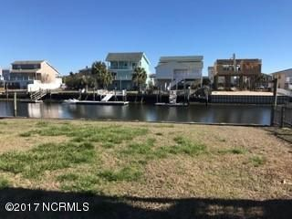Holden Beach Real Estate For Sale - MLS 100045184