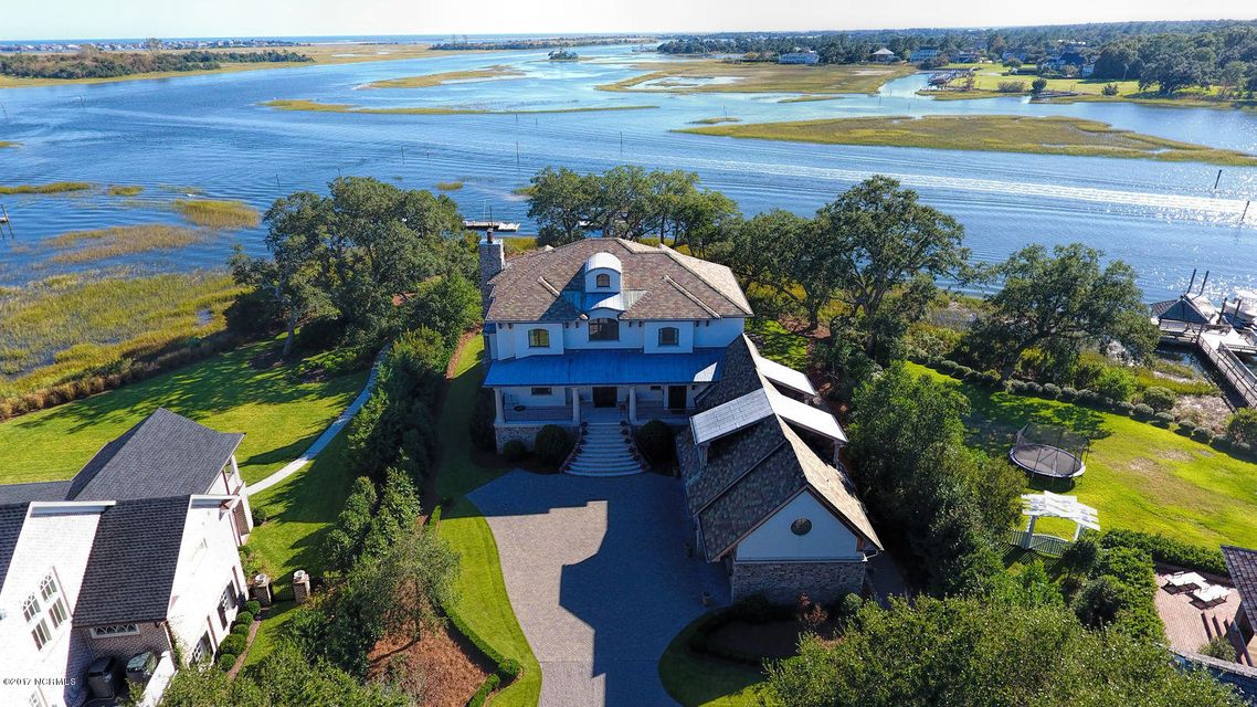 407 Bradley Creek Point Road, Wilmington, NC 28403