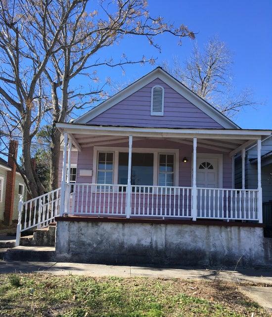 615 N 10th Street, Wilmington, NC 28401