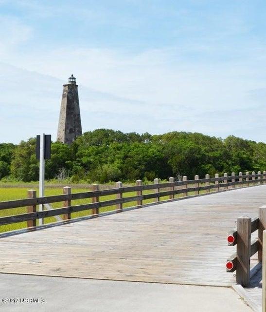 Bald Head Island Real Estate For Sale - MLS 100044289
