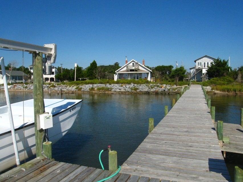 1142 Seashore Drive, Atlantic, NC 28511