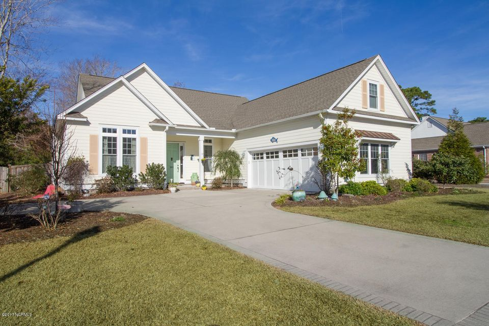 583 Tanbridge Road, Wilmington, NC 28405