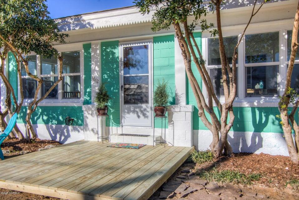1612 S Lake Park Boulevard, Carolina Beach, NC 28428