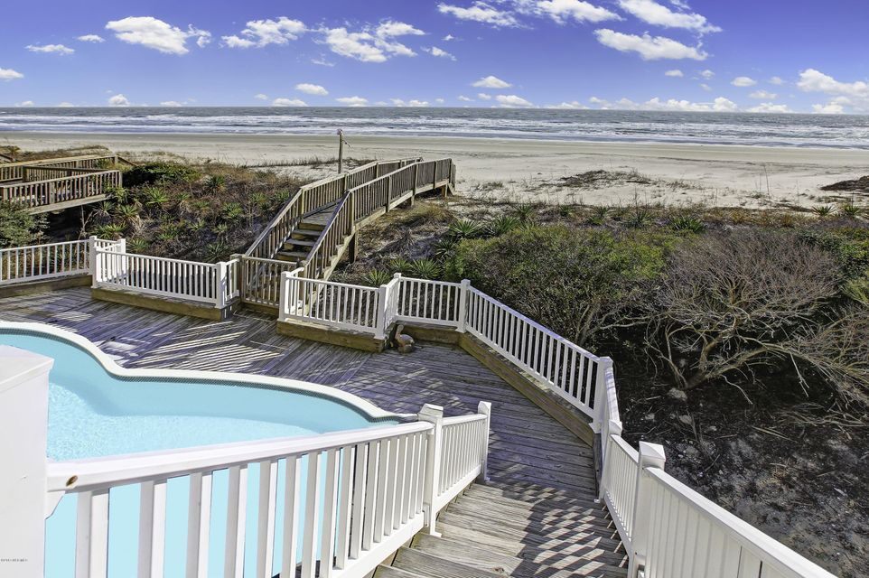 Holden Beach Real Estate For Sale - MLS 100046116