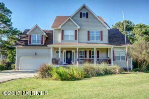 306 Osprey Point Drive, Sneads Ferry, NC 28460