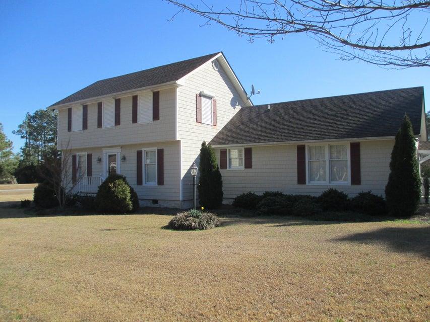 104 Ashley Lane, Beaufort, NC 28516